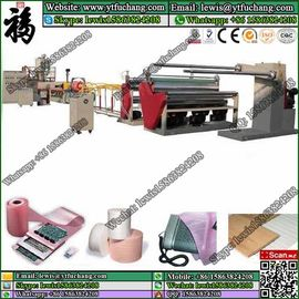 Hotsale epe/pe foam sheet extrusion machine production line(FCFPM-105)